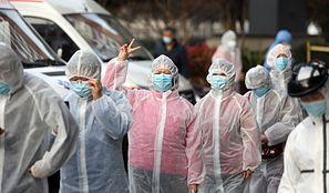 Koronawirus. Chiński lekarz podzielił się nowymi ustaleniami na temat COVID-19