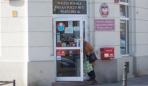 Poczta Polska stanie na czas wyborów. Tak zakłada projekt PiS