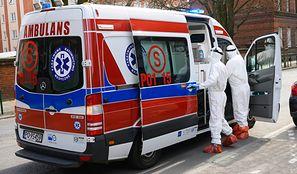 Koronawirus w Polsce. Ministerstwo Zdrowia poinformowało o kolejnych przypadkach. Jest ofiara śmiertelna