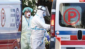 Koronawirus w Polsce. Ministerstwo Zdrowia poinformowało o nowych przypadkach