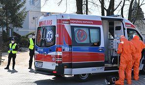 Koronawirus w Polsce i na świecie. Najnowsze wydarzenia - na żywo (relacja)
