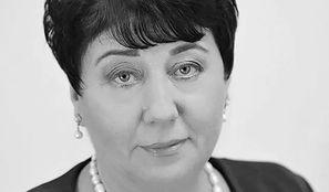 Barbara Kaczmarek nie żyje. Są wstępne wyniki sekcji zwłok wójt Zgierza