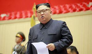 Korea Północna. Ludzie są przerażeni. Radykalna decyzja władz