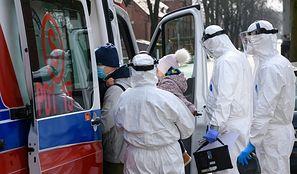 Koronawirus w Polsce. Ministerstwo Zdrowia poinformowało o nowych przypadkach. Jest kolejna ofiara śmiertelna