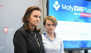 W Polsce przybyło... pechowców. Nie skorzystają ze zwolnienia z ZUS, bo biznes założyli za późno
