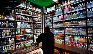 Koronawirus wpływa na sprzedaż alkoholu. Przemysł spirytusowy ma pomysł