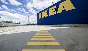 Ikea przestrzeliła. Sprzedaż paneli słonecznych idzie bardzo słabo