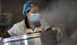 Bolesny zakaz w Wuhan. Chiny wprowadziły go w środę 20 maja