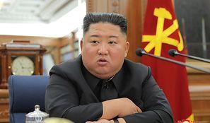 Amerykanie namierzyli miliardy dolarów. Oszustwo finansowe Kim Dzong Una