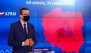 Polska z największym deficytem. Bagaż wydatków bez pokrycia
