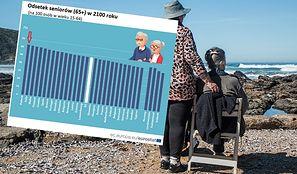 Demograficzne tsunami. Populacja Polski skurczy się o kilka milionów