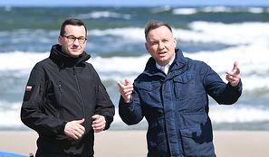 Nie tylko pensja minimalna. Wyliczamy niespełnione obietnice PiS i Andrzeja Dudy