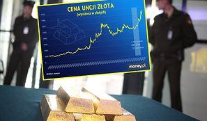 NBP miał nosa do inwestycji w złoto. W dwa lata zarobił 20 mld zł