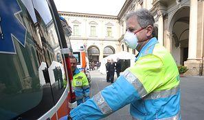"""Koronawirus bije rekordy w Europie. """"Wszyscy widzimy, co się dzieje"""""""