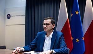 Konferencja premiera Morawieckiego. Wesela po nowemu, rząd podał szczegóły