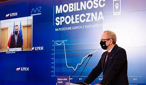 Koronawirus w Polsce znów rekordowy. Takiej sytuacji nie było od początku epidemii