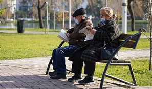 Jedyna stała podwyżka. Sejm zdecydował, ile dostaną emeryci