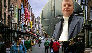 """Całkowity lockdown w Irlandii. Państwo daje po 350 euro tygodniowo """"na przetrwanie"""""""