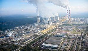 Polska elektrownia na szczycie listy największych trucicieli atmosfery