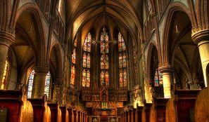 Fundusz Kościelny z każdym rokiem wyższy. Przyczynia się do tego wzrost płacy minimalnej
