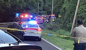 7-latek i jego 6-letni brat ukradli babci samochód. Zginęli w wypadku
