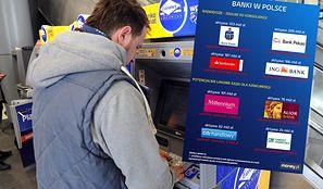 Banki czeka nieuchronna konsolidacja. Oto faworyci i potencjalnie łakome kąski