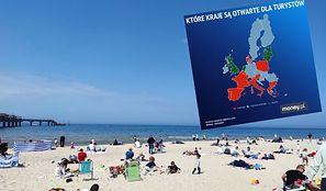 Wakacje 2020. Sprawdziliśmy, które kraje otworzą granice dla Polaków