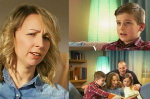 """SEKSISTOWSKI spot MEN-u: Matka sprząta, a syn na kanapie """"programuje sprzęty domowe""""… (WIDEO)"""