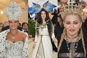 """KLIKA PUDELKA: """"Temat Gali MET był skrojony pod Madonnę. Mogła przyjść z krzyżem na plecach"""""""