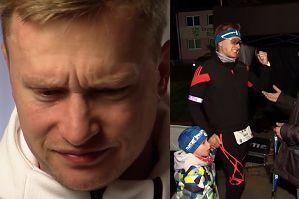 """Wesołowski opowiada o 100-kilometrowym ultramaratonie: """"Najgorsza jest samotność"""""""