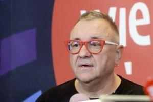 """Jerzy Owsiak na konferencji WOŚP: """"Ten tydzień był jak pobyt w kosmosie"""""""