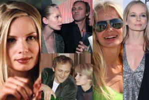 Magdalena Cielecka kończy dzisiaj... 45 lat! (DUŻO STARYCH ZDJĘĆ)