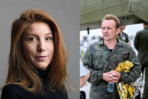 Znaleziono ciało zaginionej szwedzkiej dziennikarki! Bez rąk, nóg i głowy...