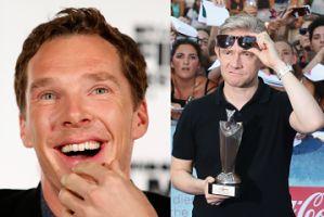 """Cumberbatch czule o """"przyjacielu"""" z """"Sherlocka"""": """"ŻAŁOSNY. Nie potrafi zmierzyć się z rzeczywistością"""""""