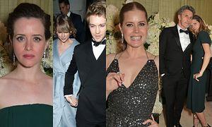 Gwiazdy na after party po gali BAFTA 2019