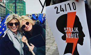 """Magda Mołek odkrywa siłę kobiecości w """"In Style"""": """"Zaczął się czas kobiet, tego nie da się cofnąć"""""""
