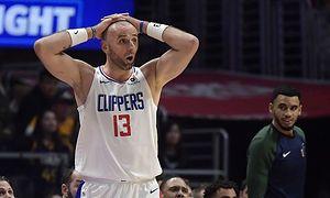 Marcin Gortat dołączy do Los Angeles Lakers? Klub odezwał się do koszykarza