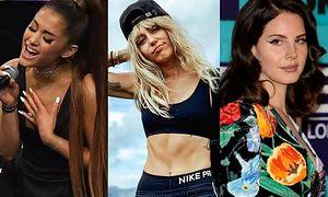"""""""Aniołki Charliego"""". Miley Cyrus, Ariana Grande i Lana Del Rey nagrały WSPÓLNY SINGIEL! Premiera już w piątek"""
