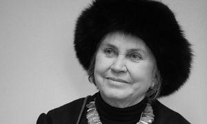 Zmarła Barbara Piasecka-Johnson