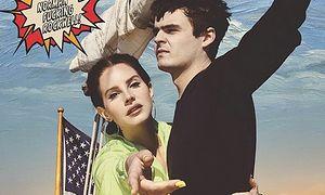 """Lana Del Rey zapowiada płytę """"Norman Fucking Rockwell"""": data premiery, okładka, spis utworów"""