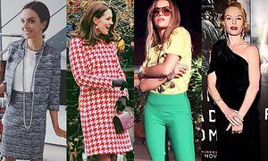 Moda w stylu lat 60. - 5 inspiracji
