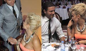 Doda i Majdan przy jednym stoliku! (ZDJĘCIA)