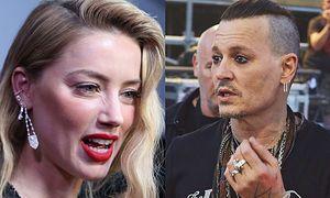 """Oskarżenia Amber Heard zniszczą karierę Johnny'ego Deppa? """"Kobiety obawiają się współpracy z Deppem"""""""