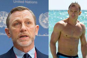 Daniel Craig odrzucił kontrakt wart... 68 MILIONÓW FUNTÓW! Nie zagra więcej Bonda…