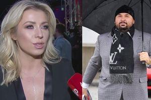 """Cerekwicka: """"Jestem fanką Patryka Vegi. Mocne kino, nie zostawia jeńców!"""