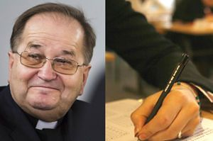 """""""Episkopat dostał od rządu czytelny sygnał: BĘDZIE MATURA Z RELIGII"""""""