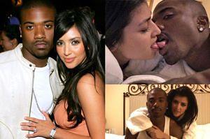 """Były chłopak Kardashian: """"Wagina Kim śmierdziała"""""""