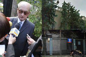 Prokuratorzy IPN przeszukują dom Jaruzelskiego!