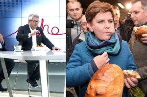 """Czarnecki komentuje """"Ucho Prezesa"""": """"Wiele podobieństw jest opartych na fikcji"""""""