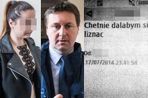 """TYLKO U NAS: Poseł PiS po rozprawie o pobicie żony: """"Urządza medialne show. NIE MAM SOBIE NIC DO ZARZUCENIA!"""" (ZDJĘCIA)"""